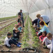 Najmlađi matrinčani obeležili Dan planete Zemlje (VIDEO)