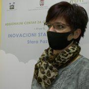 Žene preduzetnice aplikanti za unapređenje sopstvenog biznisa (VIDEO)