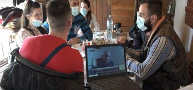 """Uspešno završen projekat """"Unapređenje upravljanja otpadom u ruralnom području"""" (VIDEO)"""