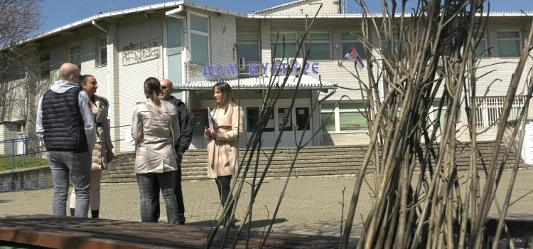 """""""Posadi svoj hlad"""" u Beočinu (VIDEO)"""