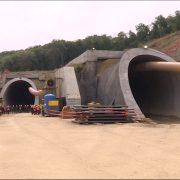 Građevinski radovi kod Čortanovaca završeni pola godine pre planiranog roka