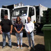 Nova oprema za zaštitu životne sredine