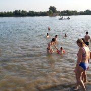 "JKP ""Komunalije"" Sremska Mitrovica: Savska voda nije ispravna za kupanje"