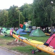 Završena 61. Međunarodna dunavska regata u Starom Slankamenu
