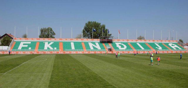 """FK """"Inđija"""" u subotu dočekuje """"BSK"""""""