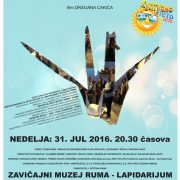 """Projekcija filma """"Savijači"""" u nedelju u Zavičajnom muzeju Ruma"""