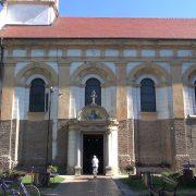 Ruma: Mošti Svete majke Angeline u Rumi od 18.jula