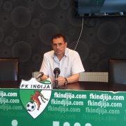 Inđija: Rešavanje problema dugovanja u FK Inđija