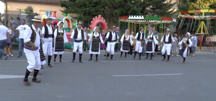 Klenak: Aktiv žena proslavio Ivanjdan