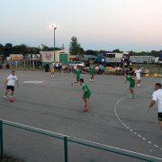 """Ekipa """"Sekedek i drugari"""" pobednici turnira u malom fudbalu u Laćarku"""