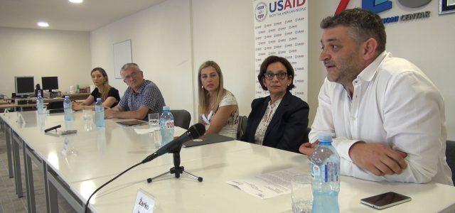 Ruma: Otvoren Ženski edukacioni centar- znanjem lakše do posla