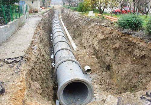 Ruma: U toku pripreme za izgradnju kanalizacione mreže na Rumskoj petlji