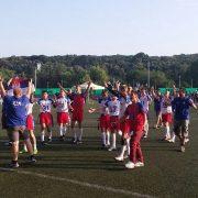 Bronzana medalja za Kadetsku reprezentaciju Srbije u fleg fudbalu