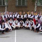 """Inđija: Kulturno-umetničko društvo """"Soko"""" na festivalu folklora u Italiji"""