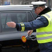 Stara Pazova: Osumnjičen za davanje mita i omatenje policajca na dužnosti