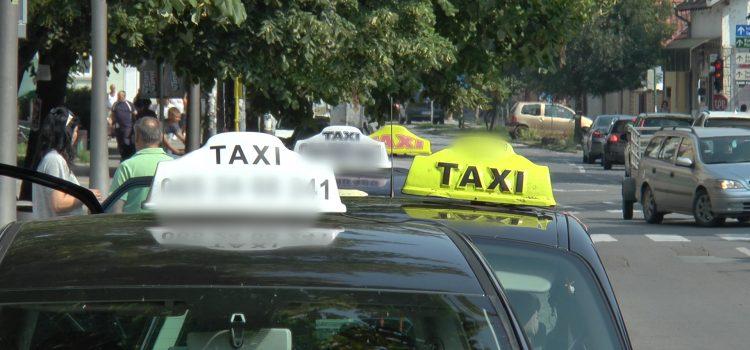 Ruma: Jedinstvene cene za taksi usluge