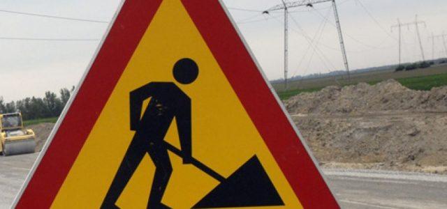 Put u Laćarku biće zatvoren za vikend zbog zaršnih radova