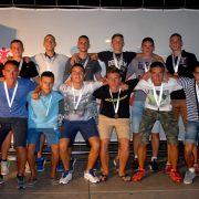 Završene Sportske igre mladih u Splitu