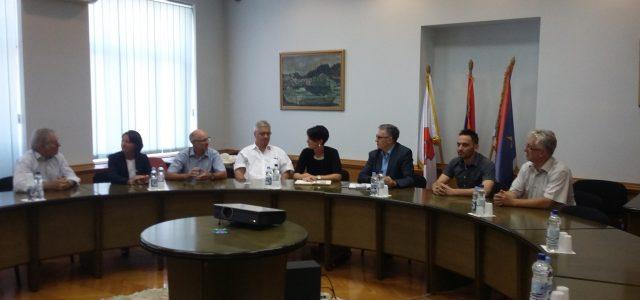 Natavlja se saradnja opštine Inđija i Odbora za partnerstvo Karlshuld-Beška