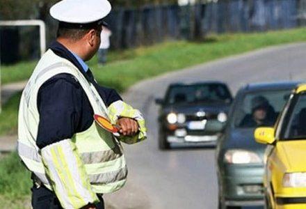 Kampanja o odgovornom ponašanju učesnika u saobraćaju