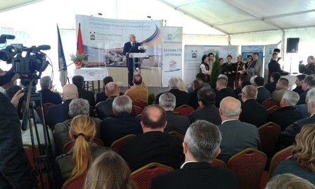 Nova Pazova: Deseti Regionalni sajam privrede 22. i 23. septembra