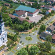 Stara Pazova: Počinju radovi na rekonstrukciji i uređenju centra Vojke