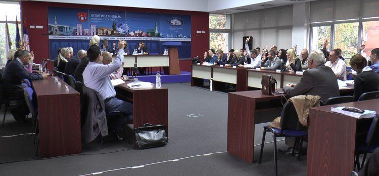 Sednica SO Inđija:Oktobarske nagrade i novi v.d.direktora ustanova