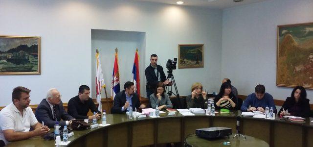 Inđija, Gak: Do kraja godine budzet 1,6 milijardi dinara