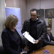 SM: Ministar Vulin uručio licence gerontodomaćicama