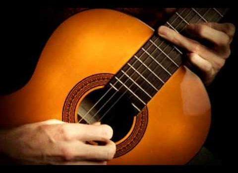 Bačka Palanka: Novogodišnji festival klasične gitare