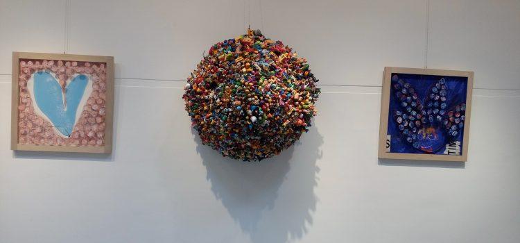 Bačka Palanka: Otvorena izložba radova italijanske umetnice Laure Ellero