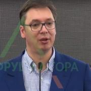 Ipsos stratedžik marketing: Aleksandar Vučić osvojio 55 odsto glasova