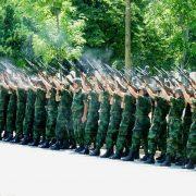 Ministarstvo odbrane raspisalo konkurs za prijem 675 profesionalnih vojnika