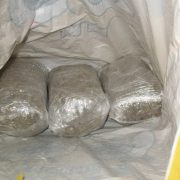 Ruma: Pripadnici MUP-a zaplenjenili marihuanu