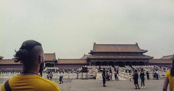 Intervju sa Milanom Kneževićem: Lepota Kine leži u njenoj drevnosti, bogatoj kulturi i tradiciji