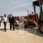 Mirović u Šidu:  Jačanje industrijskih zona osnovni preduslov za privlačenje investitora