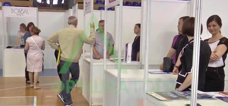 Regionalni sajam privrede: Filijala Sremska Mitrovica organizuje Sajam zapošljavanja