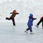 Sremska Mitrovica: Završena sezona klizanja na ledu
