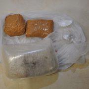 Sremska Mitrovica: Policija zaplenila 2,5 kg heroina