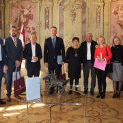 Sremska Mitrovica: Unapređenje saradnje sa Italijom
