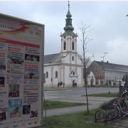 Dani Opštine Stara Pazova u Bratislavi