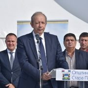 Stara Pazova pomaže romske porodice