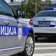Žena poginula u saobraćajnoj nesreći kod Inđije