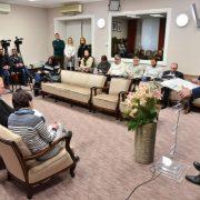 Pokrajinski agrarni budžet 6,380 milijardi dinara