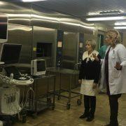 Značajna sredstva za mitrovačku Opštu bolnicu u protekloj godini