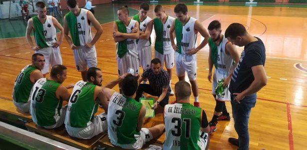 Inđija: Košarkaši Železničara dočekuju Omladinac