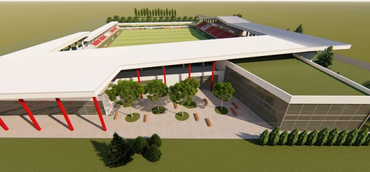 Novi stadion Radničkog u Mitrovici?