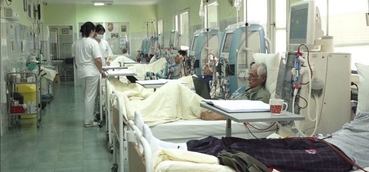 Svetski dan bubrega – u Staroj Pazovi na dijalizi 42 pacijenta