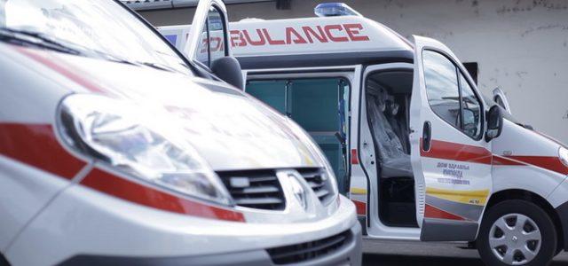 Dom zdravlja Irig: Nadzorne kamere zbog napada na osoblje