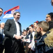 Vučić sutra obilazi Sremski okrug